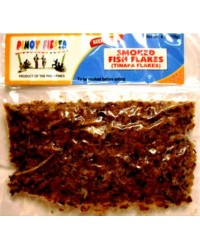 *Pinoy  Fiesta Frozen Smoked Fish Flakes (Tinapa Flakes)