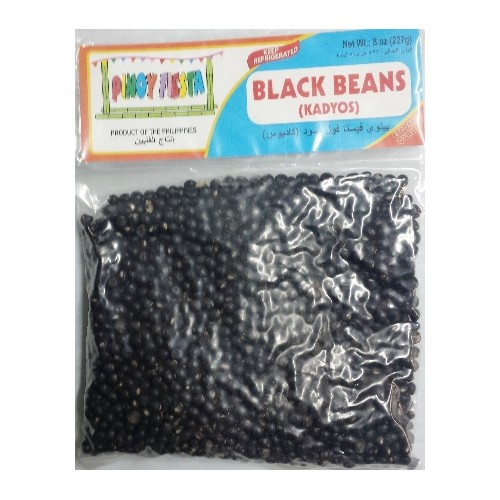 how to cook frozen black beans