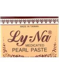 **Ly-Na Pearl Face Cream Pink (singles)