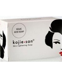 **Kojie San Soap (Lightening)