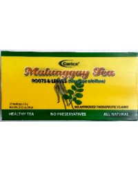 Carica Malunggay Tea (Blue Label)