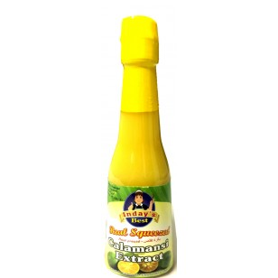 Inday's Best Calamansi Extract