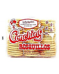 Conching Rosquillos