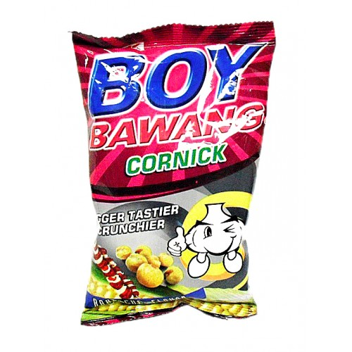 boy bawang Coola pilipina colleague of mine went home to manila last weekend she knew how much i loved chicacorn, so she brought back a bag of this competing boy.