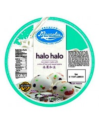 *Magnolia Ice Cream Halo-halo Flavor