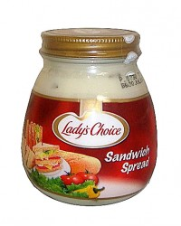 Lady's Choice Sandwich Spread Small