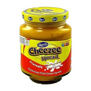 Magnolia Cheezee Spread Big Pimiento