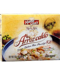 Mama Sita (Arroz Caldo) Kit Ginger Chicken Porridge (5.33oz)