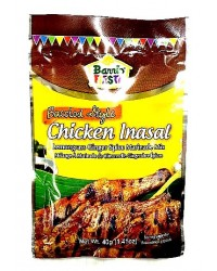 Barrio Fiesta Mix Chicken Inasal