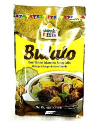 Barrio Fiesta Mix Bulalo