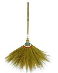 **Walis Tambo (Soft Broom)