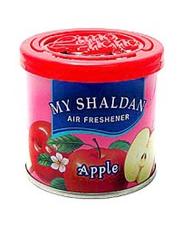 **My Shaldan - Apple