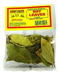 Pinoy Fiesta p Bay Leaves