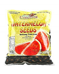 Conching Watermelon Seeds