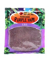 Giron Ube Powder 100% Pure