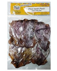 *Barrio Fiesta Dried Squid (Pusit)