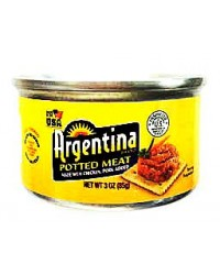 Argentina Potted Meat