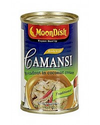Moondish Camansi Traditional in Coco Cream
