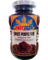Pinoy Fiesta Sweet Purple (Ube) Yam