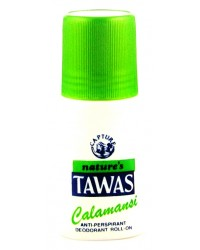 **Tawas Natures Touch Roll On Calamansi (Green)