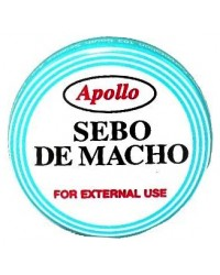 **Apolllo Cebo de Macho