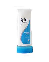 **Belo Essential Whitening Lotion Blue (Single)