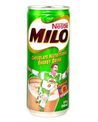 Milo Tonic Drink Ready to Drink