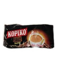 Kopiko 3 in 1 Coffee Brown