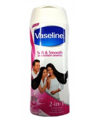 **Vaseline 2in1 Soft and Smooth (Pink)
