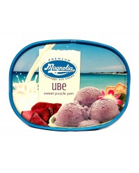 *Magnolia Ice Cream Ube Flavor 6/1.5quarts