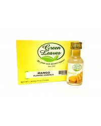Green Leaves Food Flavors -Mango Essence