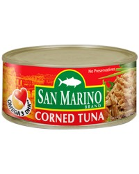 San Marino Corned Tuna Reg Big