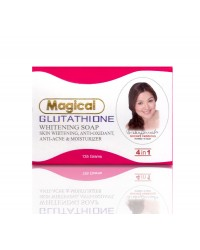 **Magical Glutathione Soap (single)