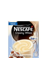 Nescafe 3in1 Coffee Mix White