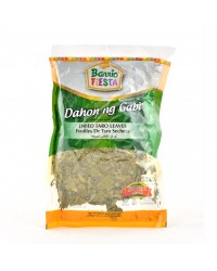 Barrio Fiesta Dried Taro Leaves