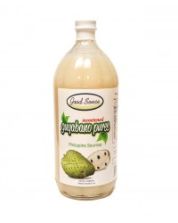 Good Sense Guyabano Puree (1 Liter)