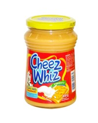 Kraft Cheez Whiz - Pimiento (Big)