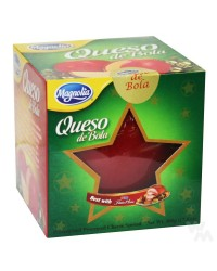 Magnolia Queso de Bola (Small)