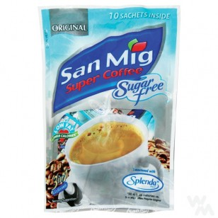 San Mig Coffee Regular - Original