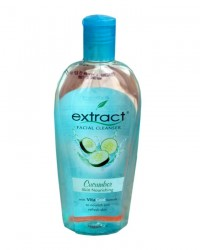 **Extract Facial Cleanser - Cucumber