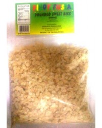 *Pinoy Fiesta Frozen Pounded Young Rice (Pinipig)