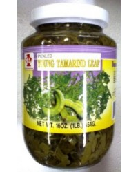 First World Brand - Pickled Young Tamarind Leaves