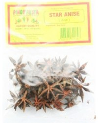 Pinoy Fiesta Star Anise - Mix