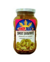 Pinoy Fiesta Jackfruit in Jar (Big)