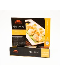 *Best Taste Chicken & Shrimp Shumai (box)