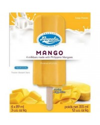 *Magnolia Tropical Milk Bar Mango