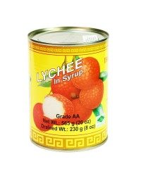 Chaokoh Lychee in Can
