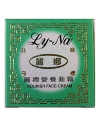 **Ly-Na Pearl Face Cream Green 1 dozen