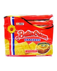 Butter Cream Ensaymada