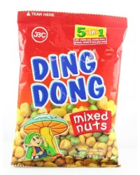 Ding Dong Super Mix Nuts